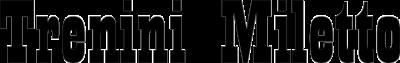 Trenini Miletto Logo